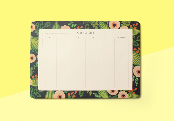 Rifle Paper Co. - Desk Pad