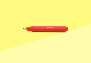 Kaweco - CLASSIC Sport – Ballpoint Pen Red