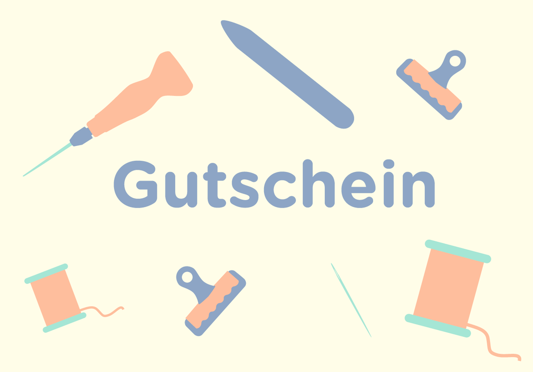 Workshop Gutschein