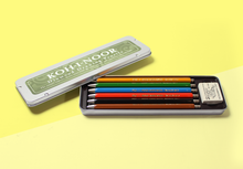 Load image into Gallery viewer, Koh-I-Noor - Diamond Drawing Pencils