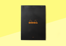 Load image into Gallery viewer, Rhodia - bloc Nr 18 blank