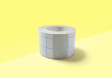 Load image into Gallery viewer, Filmoplast T - cloth tape