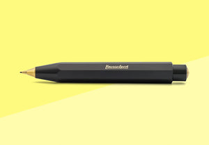 KAWECO - Sport Pencil - Black