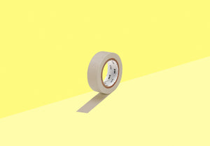 MT Masking Tape - pastel grey