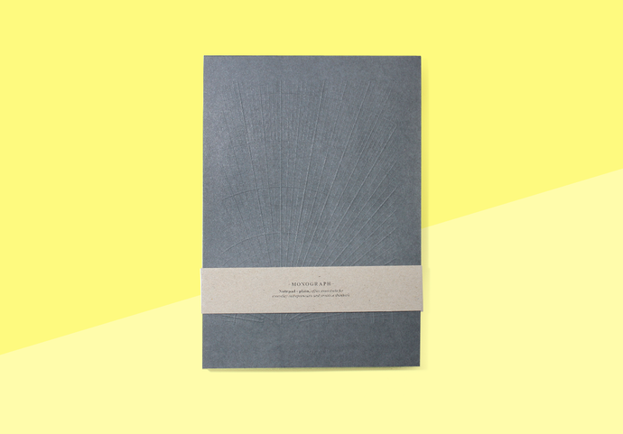 Monograph - Notepad