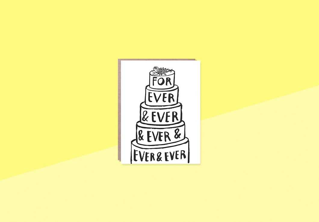 Nineteenseventythree - Greeting card - For ever