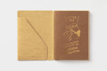 Load image into Gallery viewer, TRAVELER'S COMPANY -  Traveler's Notebook passport - letter pad