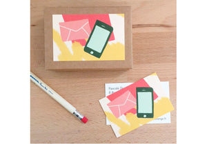 "business cards  – ""mail"""