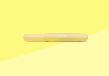 Load image into Gallery viewer, Kaweco - FROSTED Sport - Fountain pen Sweet Banana
