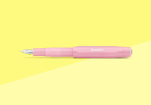 Load image into Gallery viewer, KAWECO - Sport Fountain Pen - Blush Pitaya