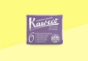 KAWECO - Ink Cartridge - Summer Purple