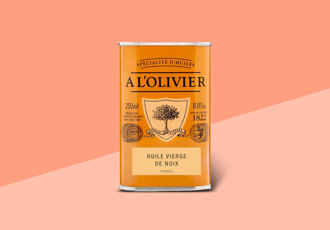 À l'olivier - Walnut oil
