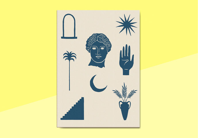 Printed Goods - Archetypes