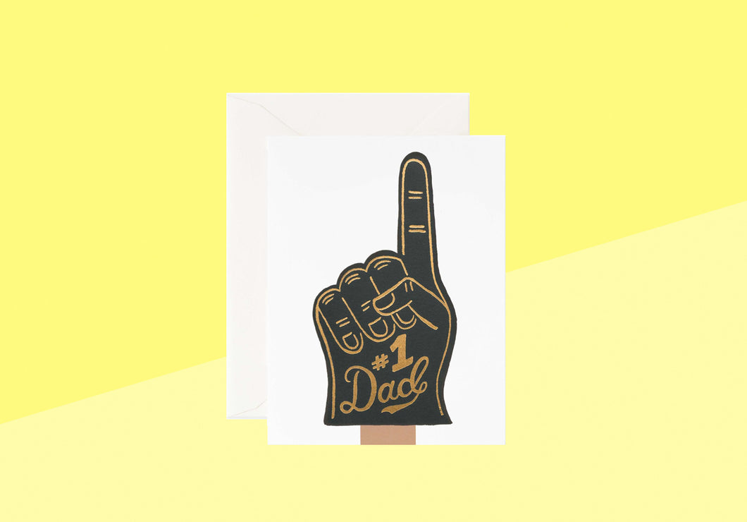 Rifle Paper Co. - #1 Dad