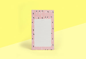 Season Paper Collection - Notepad Plongeuses