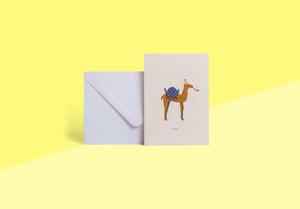 Season Paper Collection - Youpi