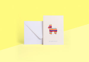 Season Paper Collection - Pinata