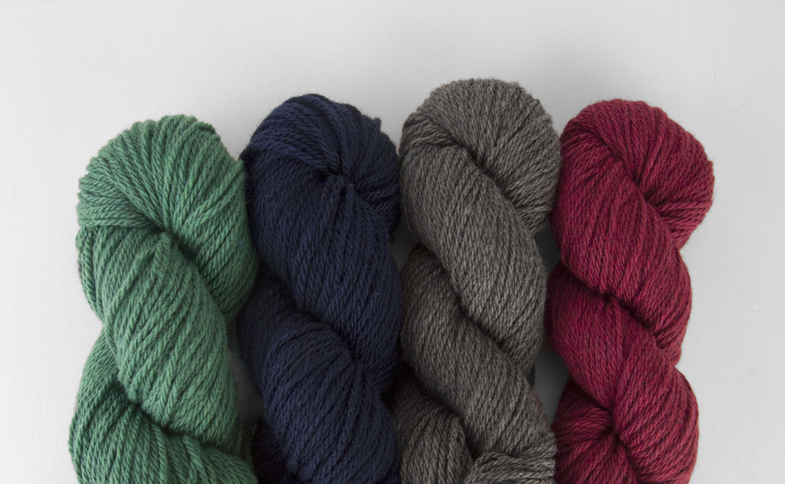 North Light Fibers Atlantic Yarn – Knit Purl
