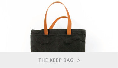 The Keep Bag