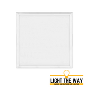 2x2 LED Flat Panel Light. Ceiling Grid Light.