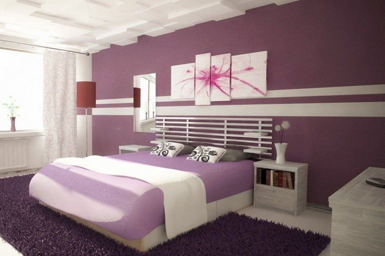 Kako ure enje spava e sobe utje e na va ljubavni ivot Design your bedroom from scratch