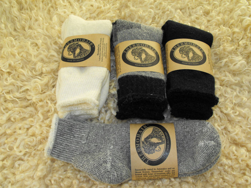 3 Reasons Why Thermohair Socks Are Therapeutic