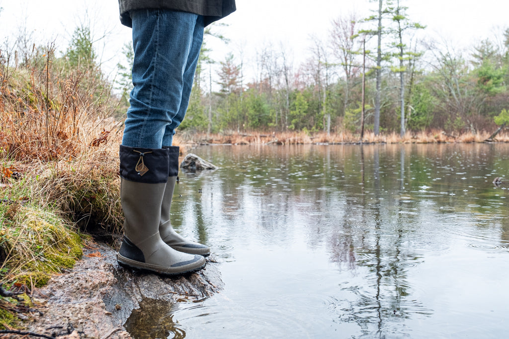 Forager tall unisex Muck Boots