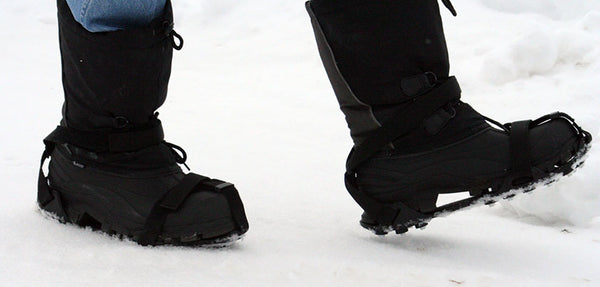 Stay On Your Feet With Icer S Xt Traction Cleats