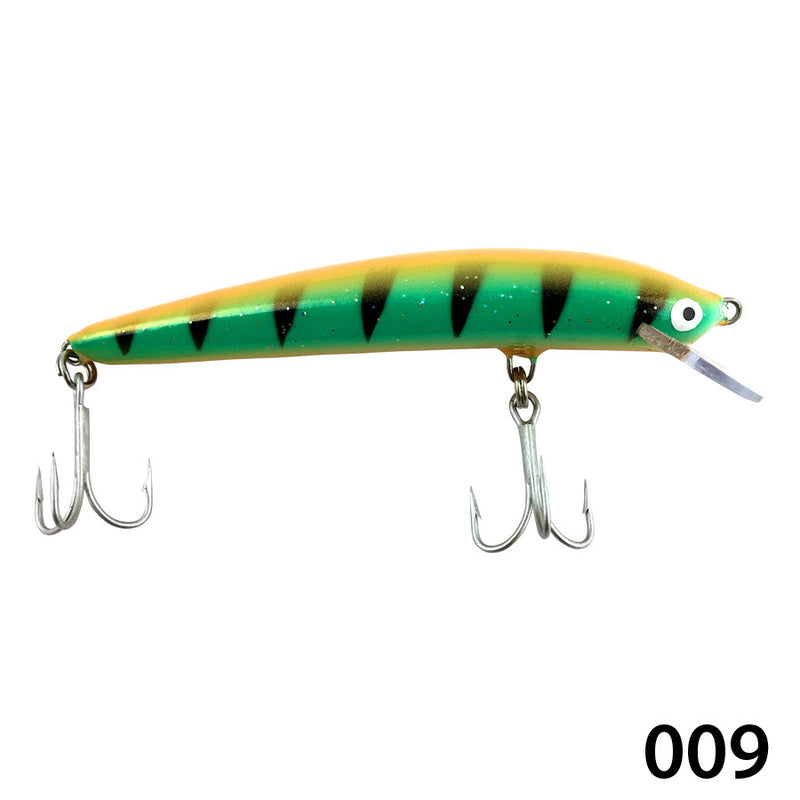 Nils Master - Invincible Floating 12cm Fishing Lures