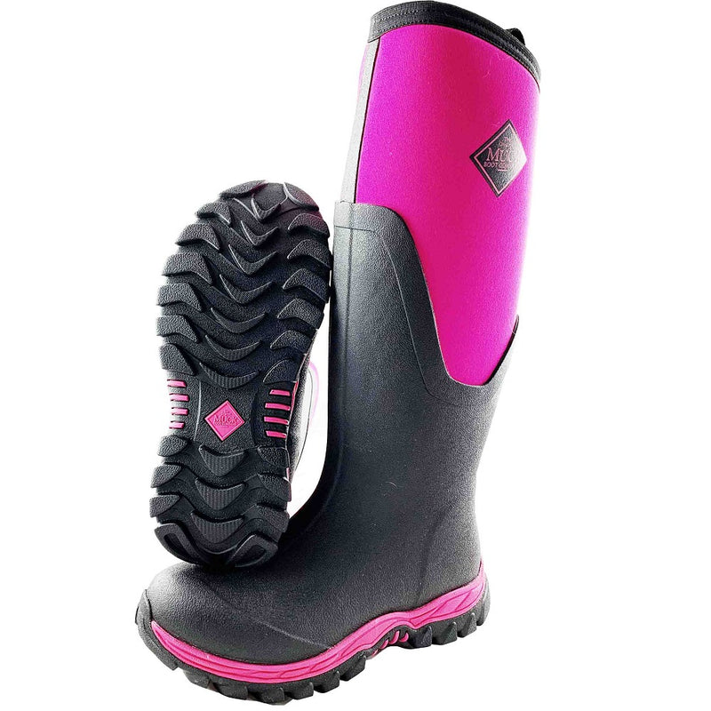 Women's Arctic Sport II Tall  - AS2T-400 (Size 5 ONLY)