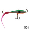 Nils Master FlyEye Fishing Lure