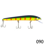 Nils Master - Invincible Floating 15cm Fishing Lures