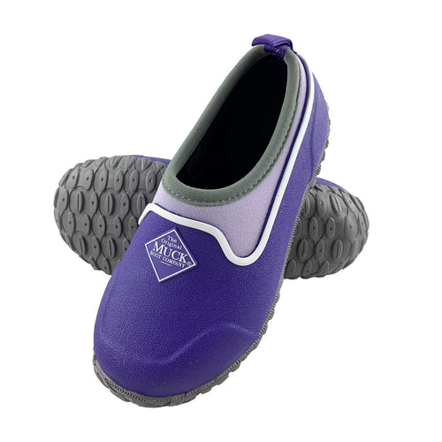 Kids Muckster II Muck Shoes (Size 10 & 11 ONLY)