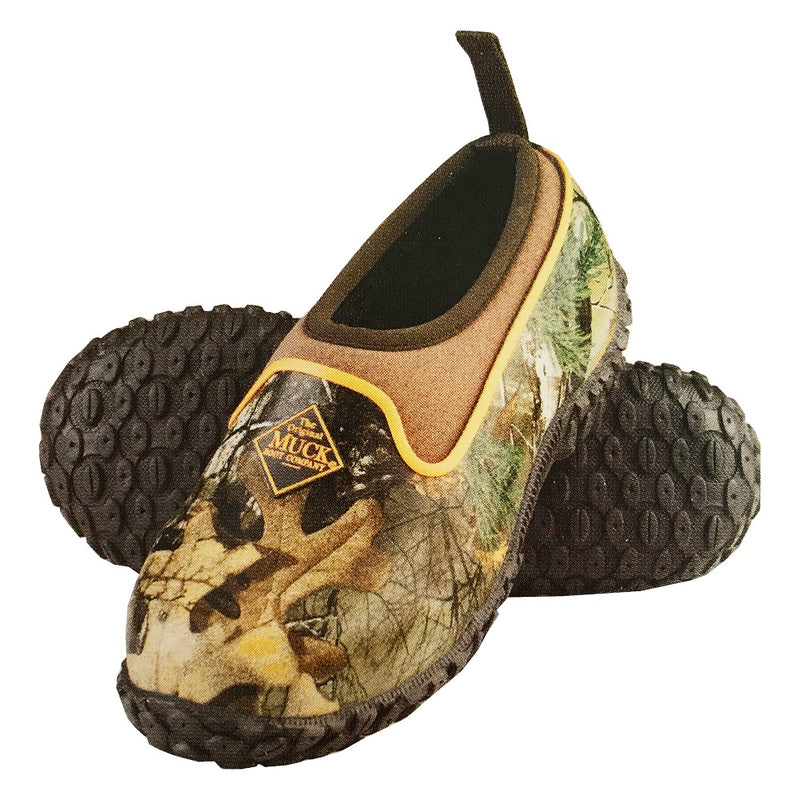 Kids Muckster II Muck Shoes (Size 10  ONLY)