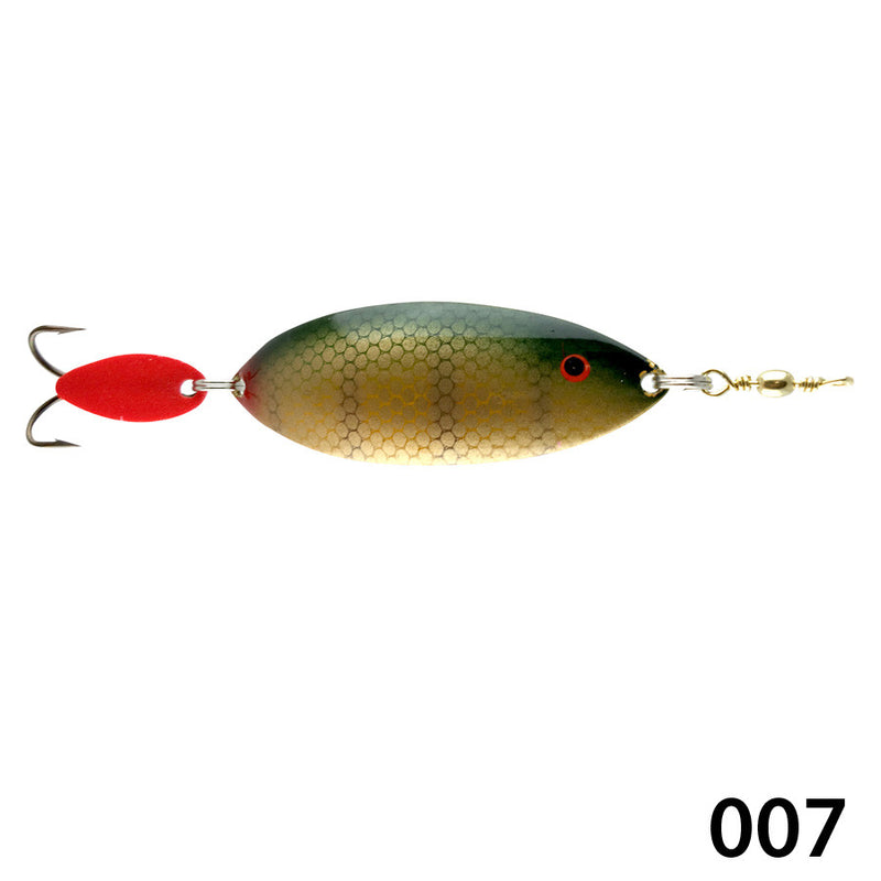 Nils Master - Krokodil 70mm Fishing Lures