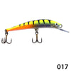 Nils Master Invincible Deep Runner 8cm Fishing Lure