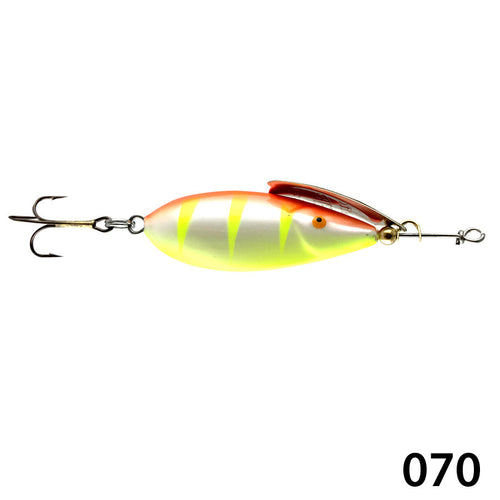 Nils Master - LOTTO Spinner  45mm Fishing Lures
