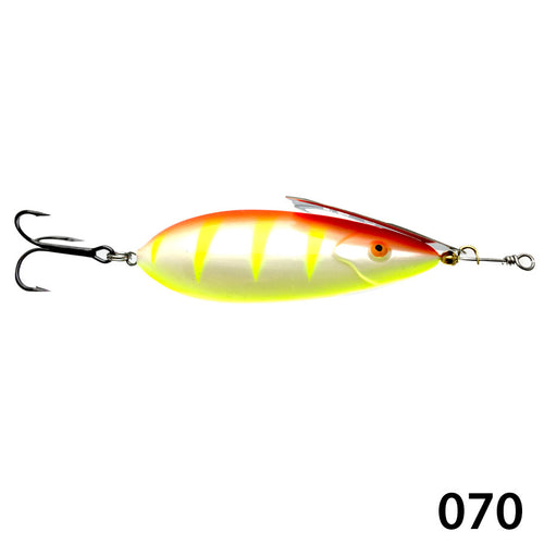 Nils Master - LOTTO Spinner  75 mm Fishing Lures