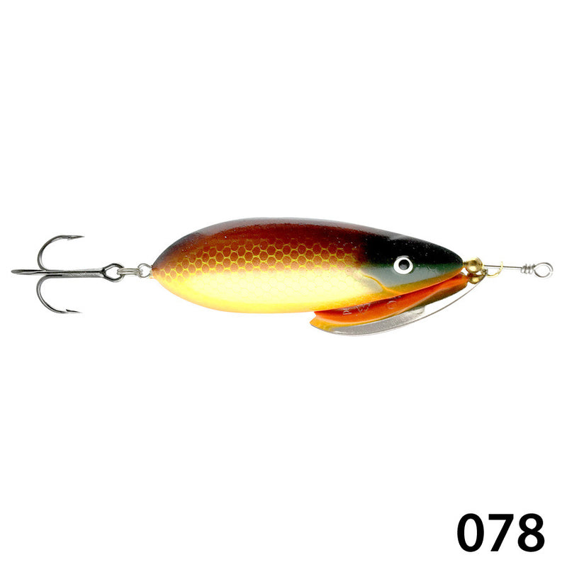 Nils Master LOTTO Spinner 75mm Fishing Lure