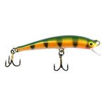 Nils Master Invincible Floating 8cm Fishing Lure