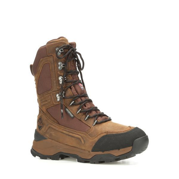 "Summit Lace 10"" Insulated Hunting Boot - MSLM-900 (Size 11 ONLY)"