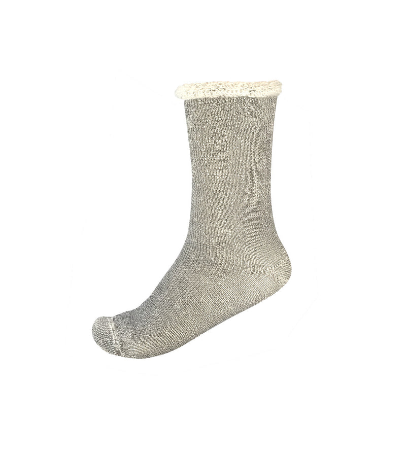 Mohair Therapeutic Socks - Men