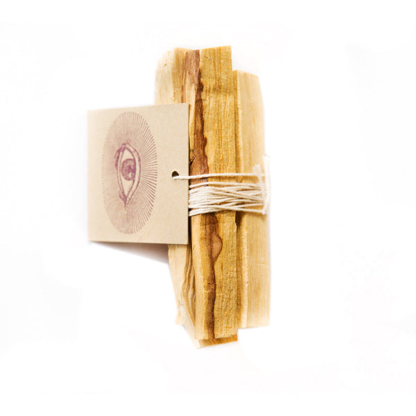 Palo Santo / Sacred Wood Smudge