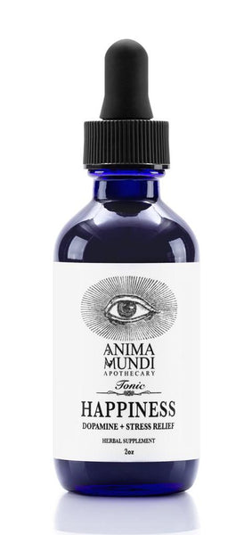 Anima Mundi Happiness Tonic