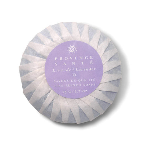 Soap w. Shea Butter Lavender 2.7oz./75g
