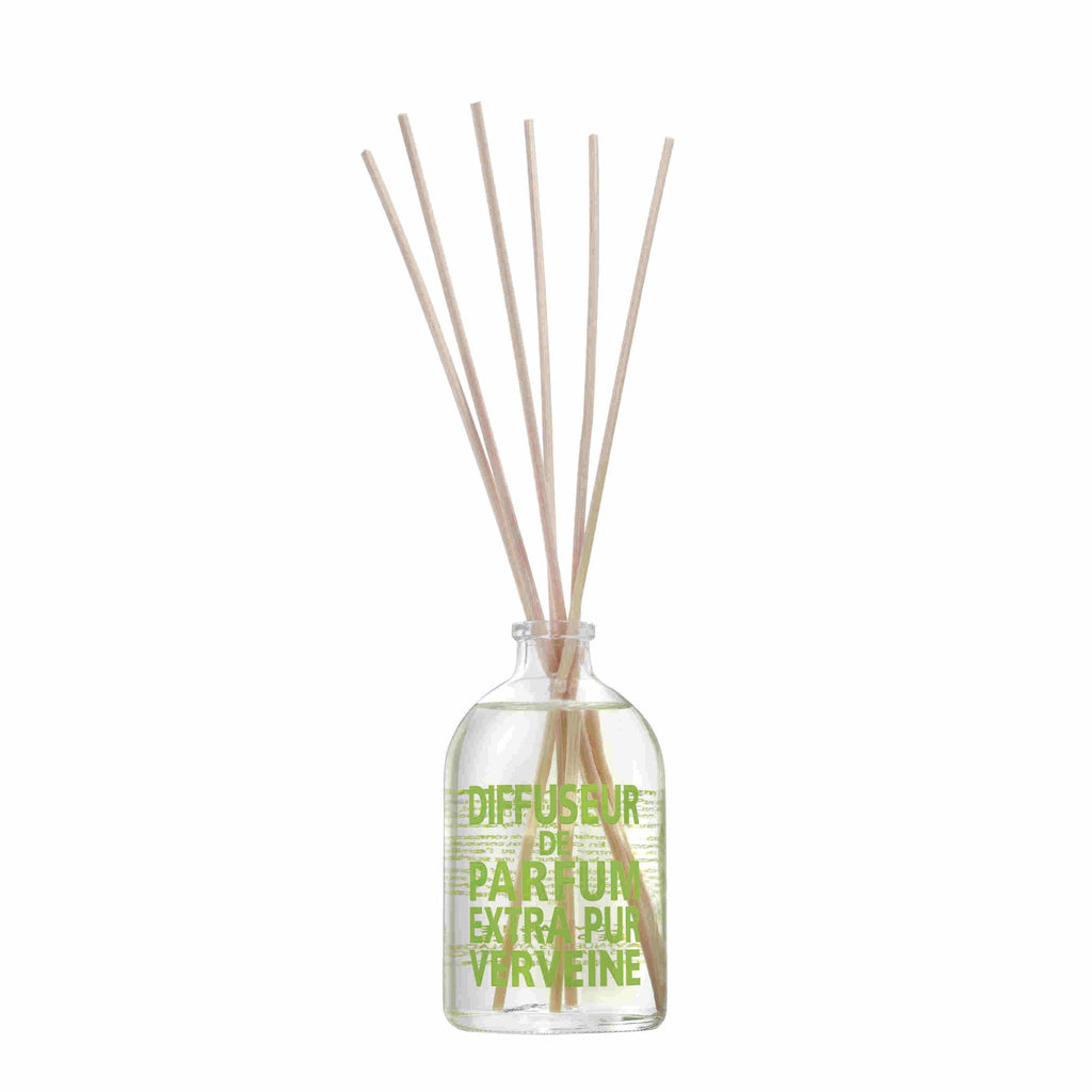 Fragrance Diffuser Extra Pur Fresh Verbena 3.4 fl.oz./100ml