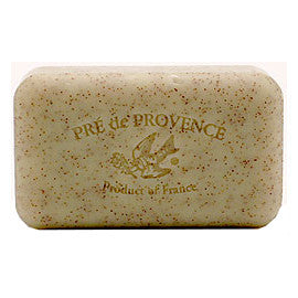 Soap w. Shea Butter Honey Almond 5.2oz./150g