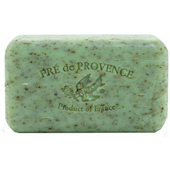 Soap w. Shea Butter Sage 5.2oz./150g
