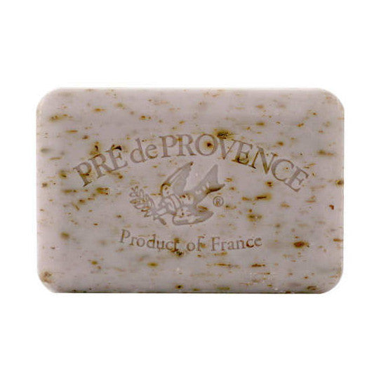 Soap w. Shea Butter Lavender 5.2oz./150g