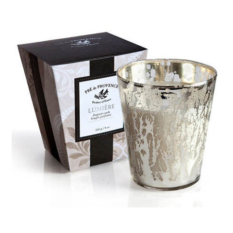 Soy Blend Candle White Gardenia 8oz./226g